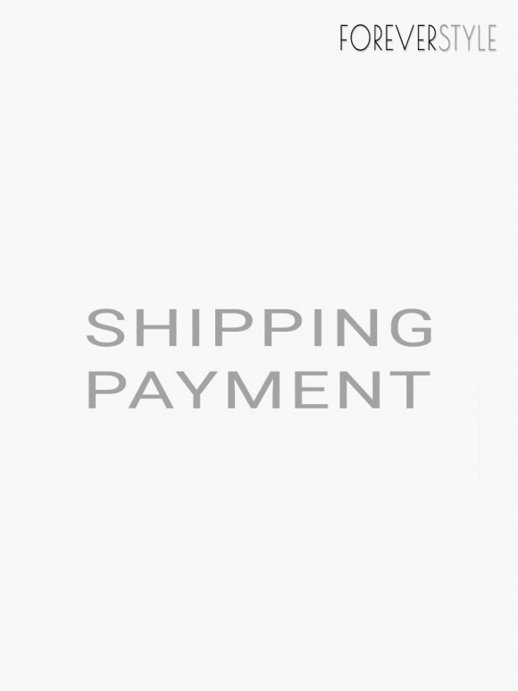 Shpping Payment - USA